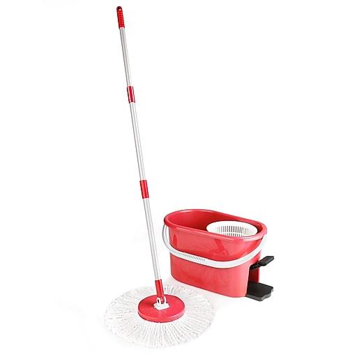 Shop Staples For Fuller Brush Original Spin Mop