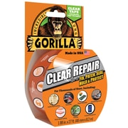 "Gorilla Repair, 2"" x 27', Clear, 1/Roll (6027003)"