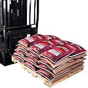 "40"" x 48"", AntiSlip Corrugated Pad, Single Wall, 100/Carton (KAS4840)"