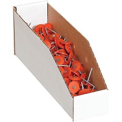 Partners Brand Open Top Bin Boxes, 5
