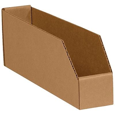 Partners Brand Open Top Bin Boxes, 2