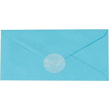 Partners Brand Circle Paper Mailing Labels, 1