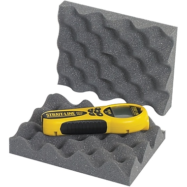 Partners Brand Convoluted Foam Sets, 8