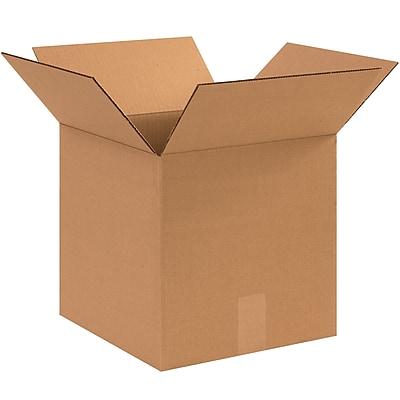 13''x13''x13'' Standard Shipping Box 275#/ECT, 25/Bundle (HD131313)