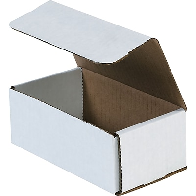 Corrugated Mailers, 15