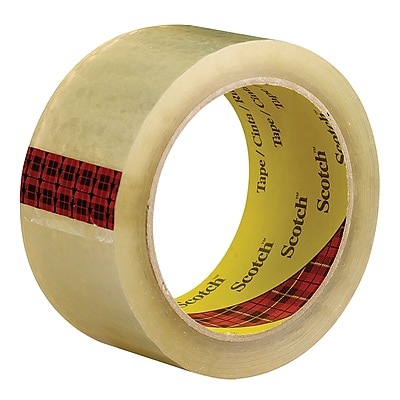 3M™ Scotch 3743 Carton Sealing Tape, 2