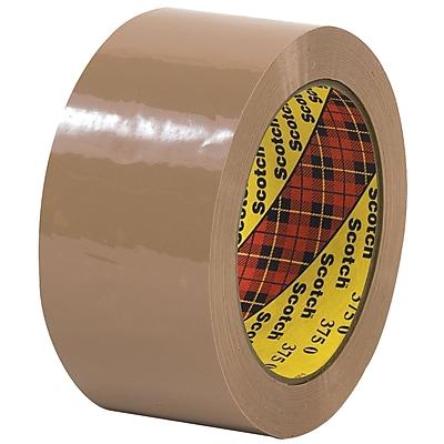 3M™ Scotch 375 Carton Sealing Tape, 2