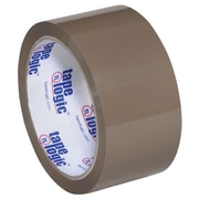 "Tape Logic #700 Hot Melt Tape, 2"" x 55 yds., Tan, 6/Case (T901700T6PK)"