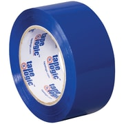"Tape Logic Carton Sealing Tape, 2"" x 110 yds., Blue, 18/Case (T90222B18PK)"