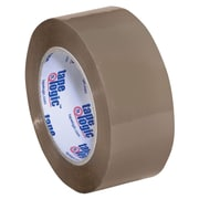 "Tape Logic Acrylic Tape, 2.6 Mil, 2"" x 110 yds., Tan, 6/Case (T902291T6PK)"