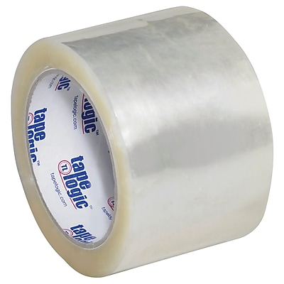 Tape Logic #1000 Hot Melt Tape, 3