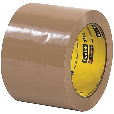 3M™ Scotch 371 Carton Sealing Tape, 3