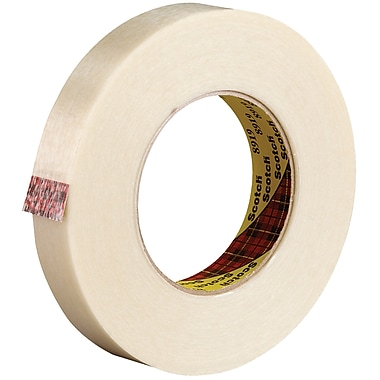 3M™ Scotch 8919 Strapping Tape, 3/4