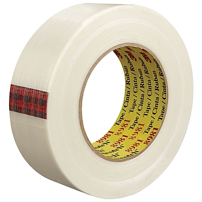 3M™ Scotch 8981 Strapping Tape, 1 1/2