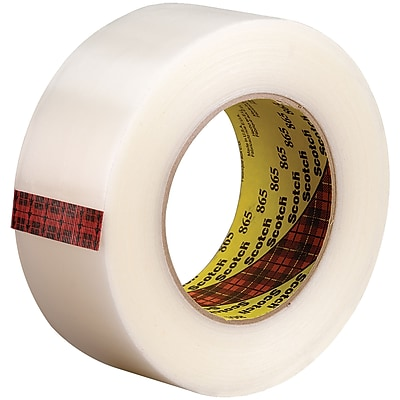 3M™ Scotch 865 Strapping Tape, 2