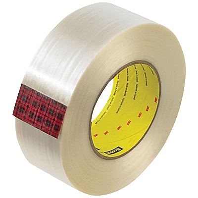 3M™ Scotch 890MSR Strapping Tape, 2