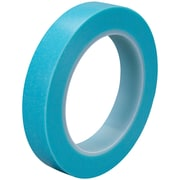 "3M™ Scotch  4737T Masking Tape, 3/4"" x 36 yds., Blue, 48/Case (71354-5)"