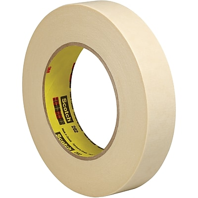 3M™ Scotch 202 Masking Tape, 1