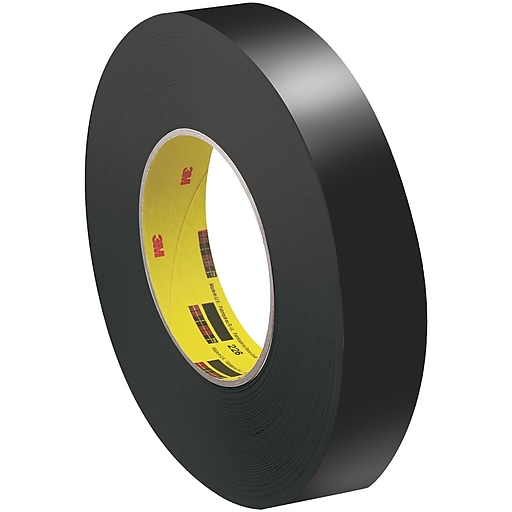 3m automotive masking tape black