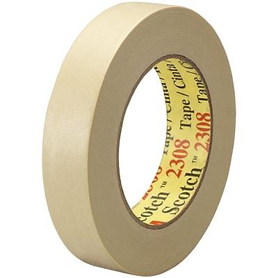 3M™ Scotch 2308 Masking Tape, 1