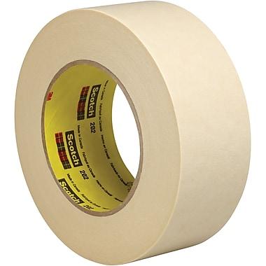 3M™ Scotch 202 Masking Tape, 2