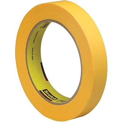 3M™ Scotch 2460 Flatback Tape, 3/4