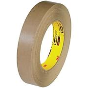"3M 2517 Flatback Tape, 6.5 Mil, 3/4"" x 60 yds., Kraft, 48/Case (T9442517)"