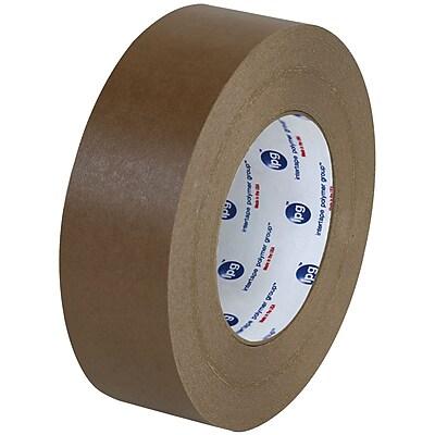 Partners Brand Industrial 530 Flatback Tape, 1 1/2