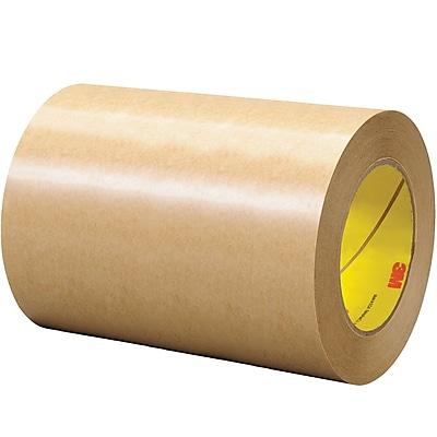 3M™ 465 Adhesive Transfer Tape, Hand Rolls, 6