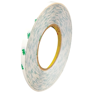 3M™ Scotch 9085 Adhesive Transfer Tape, Hand Rolls, 1/4