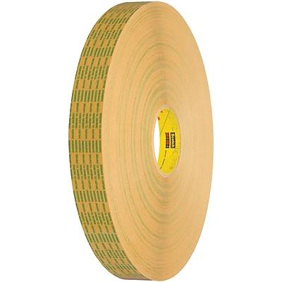 3M™ Scotch 465XL Adhesive Transfer Tape, Hand Rolls, 3/4