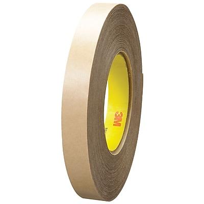 3M™ 9485PC Adhesive Transfer Tape, Hand Rolls, 3/4