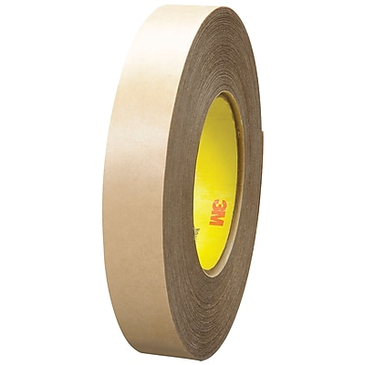 3M™ 9485PC Adhesive Transfer Tape, Hand Rolls, 1