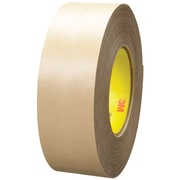 "3M™ 9485PC Adhesive Transfer Tape, Hand Rolls, 2"" x 60 yds., Clear, 6/Case (T96794856PK)"