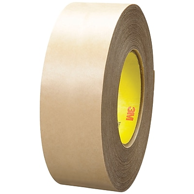 3M™ 9485PC Adhesive Transfer Tape, Hand Rolls, 2
