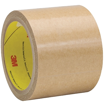 3M™ 950 Adhesive Transfer Tape, Hand Rolls, 3