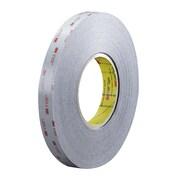"""3M™ 5915 VHB™ Tape, 3/4"""" x 5 yds., Black, 1/Case (VHB591534R)"""