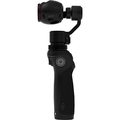 DJI Osmo Handheld 4K Camera and 3-Axis Gimbal (CP.ZM.000160)
