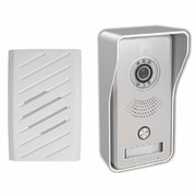 SeqCam - Sonnette vidéo Wi-Fi, (SEQ8813W)