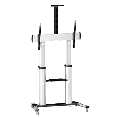TygerClaw Mobile Large Display Stand, (LCD8409SL)