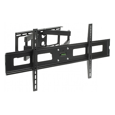 TygerClaw 37 to 70 inch Full Motion Wall Mount, (LCD3428BLK)