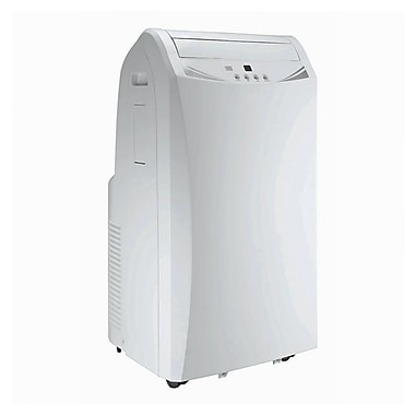 Tosot 12000 BTU Portable Air Conditioner with Heater, (TPAC12E-H116A8)