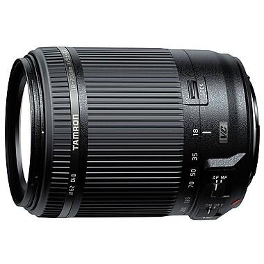 Tamron 18-200mm f/3.5-6.3 Di II VC Lens for Canon, (104B018E)