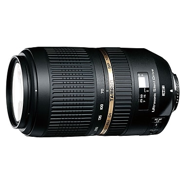 Tamron 70-300mm f/4-5.6 Di VC USD SP Lens for Nikon, (104A005NII)