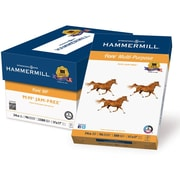 "IP Hammermill® Fore® 11"" X 17"" 24 lbs. Multipurpose Bond Paper, White, 2500/Case"