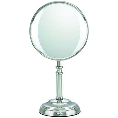 Conair – Miroir éclairé à DEL de la collection Elite (CNRBE10108X)