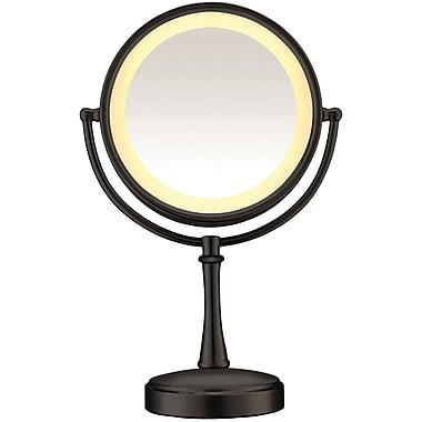 Conair – Miroir éclairé à contrôle tactile (CNRBE87MO)