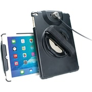 CTA iPad Air/iPad Air 2 Antitheft Case With Built-in Grip Stand