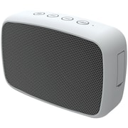 Ematic Esq206sl Rugged Life Noize Bluetooth® Speaker (siLver)
