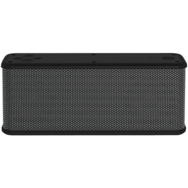 Ematic Esr102 Rugged Life Bluetooth Speaker with Power Bank